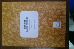Libro epistolario Max Aub