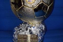 Trofeo de la selección española de fútbol sala